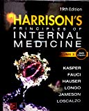Harrison's Principle of internal Medicine: 3rd Volume