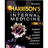 Harrison's Principle of internal Medicine: 3rd Volume