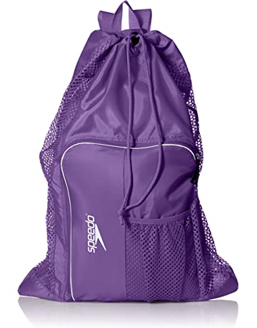 70f751767df2 Speedo Deluxe Ventilator Mesh Bag