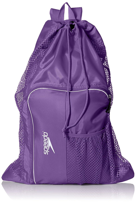 Sports & Outdoors Speedo Deluxe Ventilator Mesh Bag Drawstring Bags