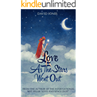 Love As The Stars Went Out (English Edition)