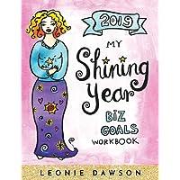 2019 My Shining Year Biz Workbook