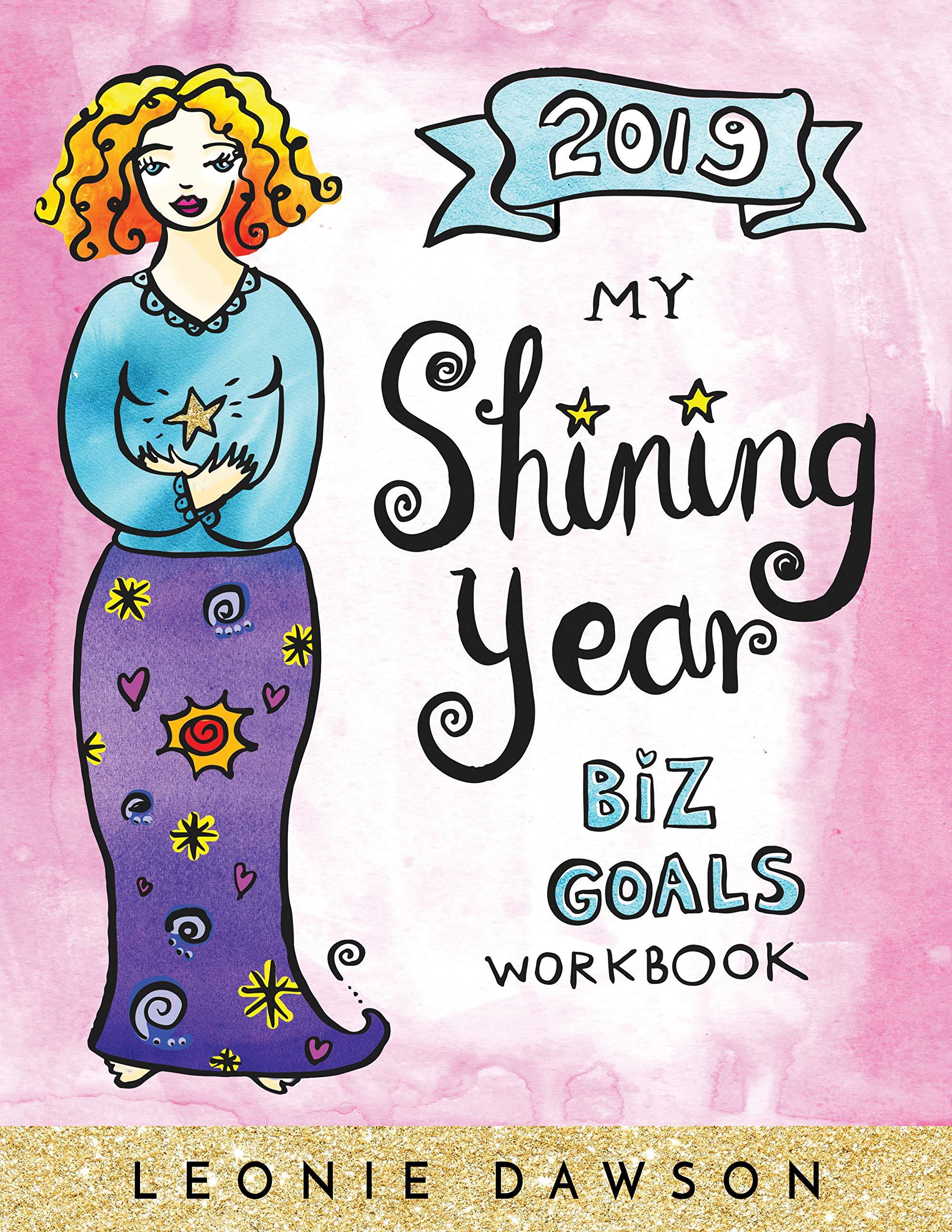 2019 My Shining Year Biz Workbook ebook