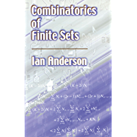 Combinatorics of Finite Sets (Dover Books on Mathematics)