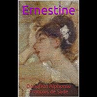 Ernestine: érotisme (French Edition)
