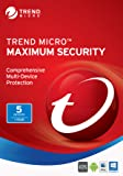 Trend Micro Maximum Security 2017 [Download]
