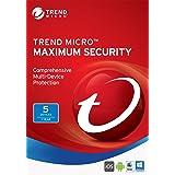 Trend Micro Maximum Security 2017 [Download]