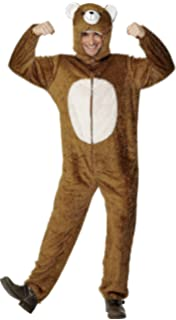 Adult bear suit