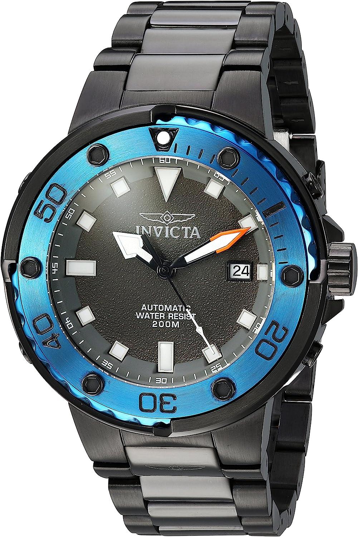 Invicta Men's Pro Diver Automatic-self-Wind Diving Watch