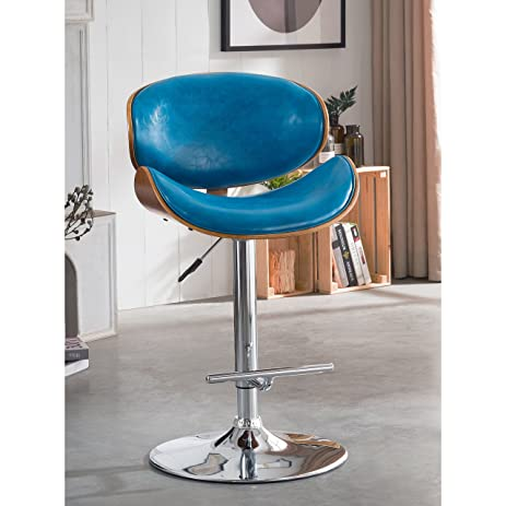 Cool Amazon Com Corvus Madonna Modern Adjustable Swivel Bar Ocoug Best Dining Table And Chair Ideas Images Ocougorg