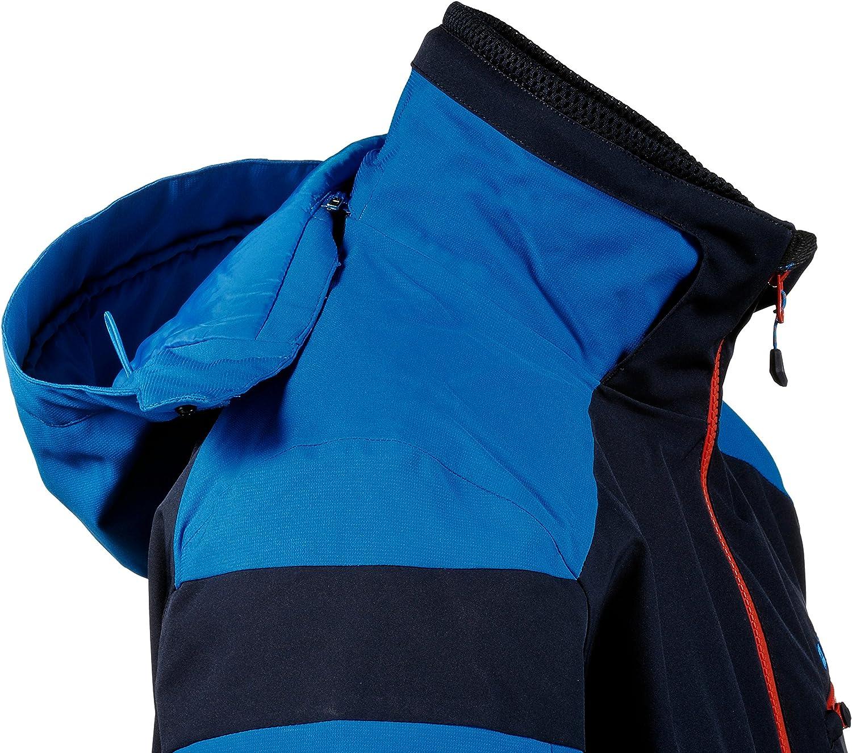 Ziener Herren Tolo Jacket Ski Skijacke
