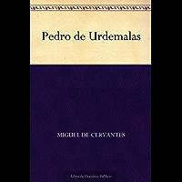 Pedro de Urdemalas (Spanish Edition)