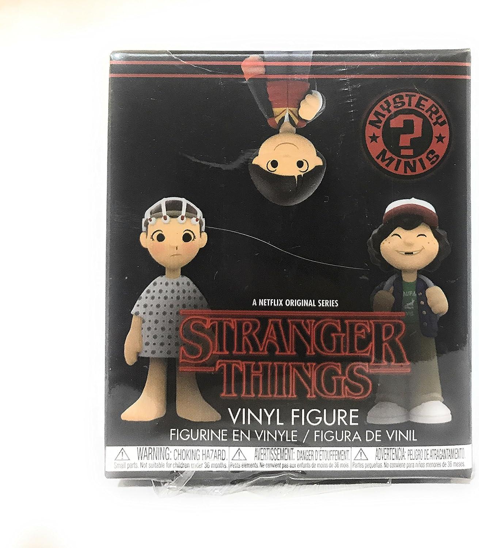 Figura Mystery Minis Stranger Things surtido: Amazon.es: Juguetes y juegos