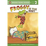 Froggy Is the Best