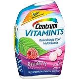 Centrum VitaMints Multivitamin/Multimineral Supplement (Raspberry Mint Flavor, 60-Count Chewables)