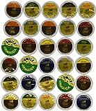 30-count - Marley Coffee Single-serve Variety Pack for Keurig K-cup Brewers