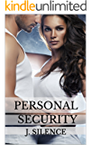 Personal Security (Sentinel Security Book 1)