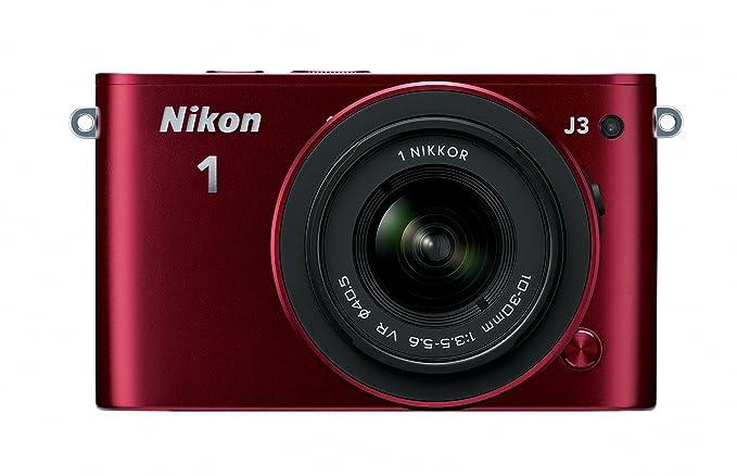 Review Nikon 1 J3 14.2