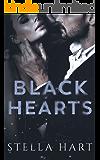 Black Hearts: A Dark Captive Romance (Heartbreaker Book 3)