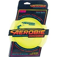 Aerobie 6046416 - Dogobie, frisbee met een diameter van 20 cm, diverse kleuren