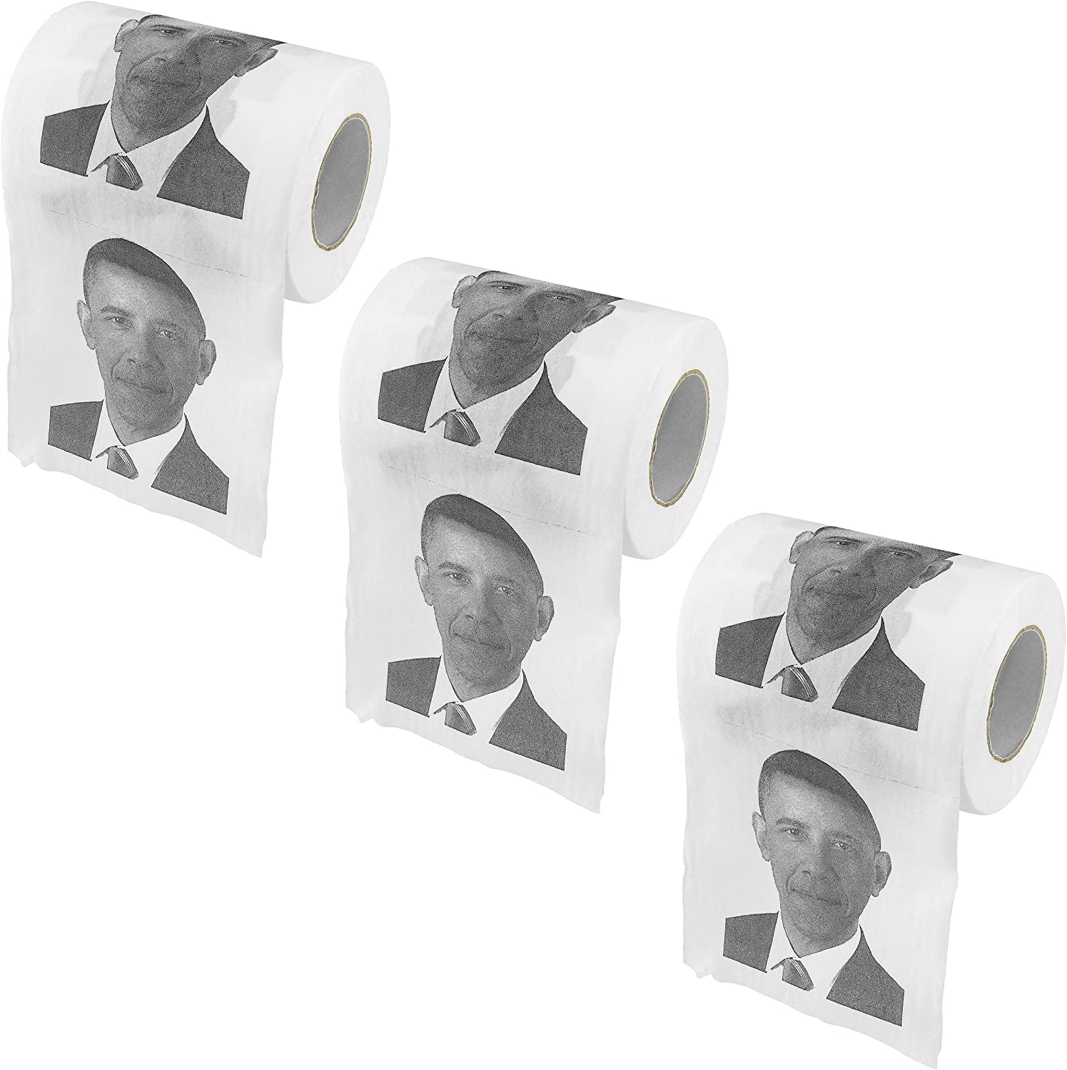 Alexandria Ocasio-Cortez Toilet Paper Meme Funny Novelty Toilet Paper Gag Gift for Democrats /& Republicans 3 Ply AOC Toilet Paper Wheres My Free Shit Socialist TP 250 Sheets Per Roll