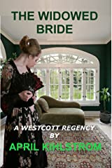 The Widowed Bride (Westcott Series Book 2) Kindle Edition