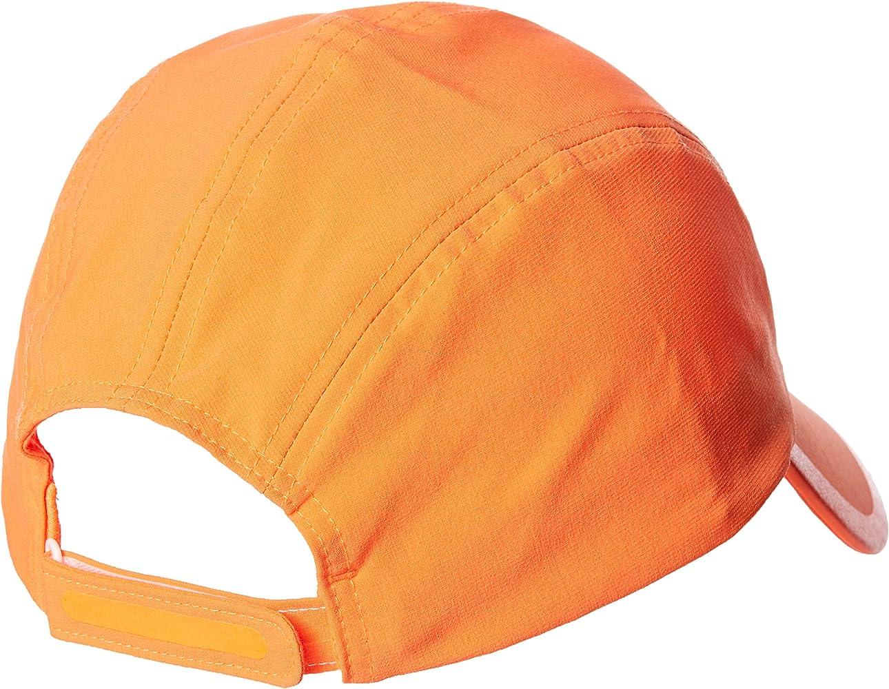 adidas R96 Cl Gorra de Tenis, Unisex Adulto, Naranja (naalre ...