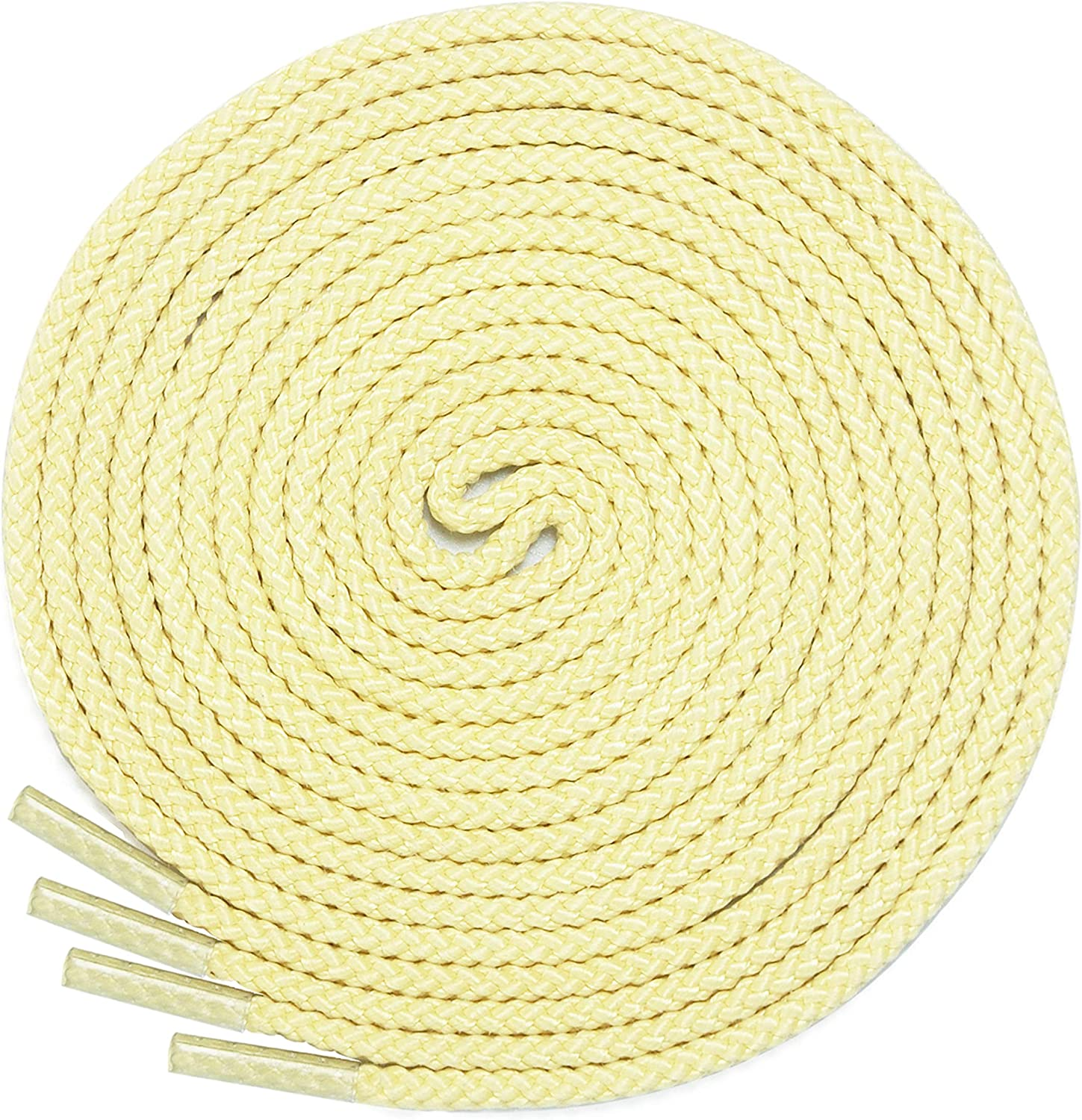 Kevlar laces Lorpops Unbreakable Extra Heavy Duty Round Boot Laces Shoelaces 1 Pair