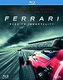 Ferrari: Race to Immortality [Edizione: Regno Unito]
