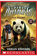 The Return (Spirit Animals: Fall of the Beasts, Book 3) Kindle Edition