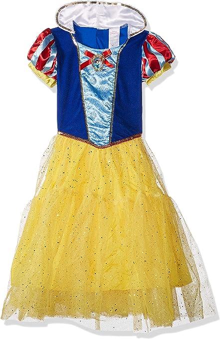 Disney Princess Classic Snow White Costume for Girls