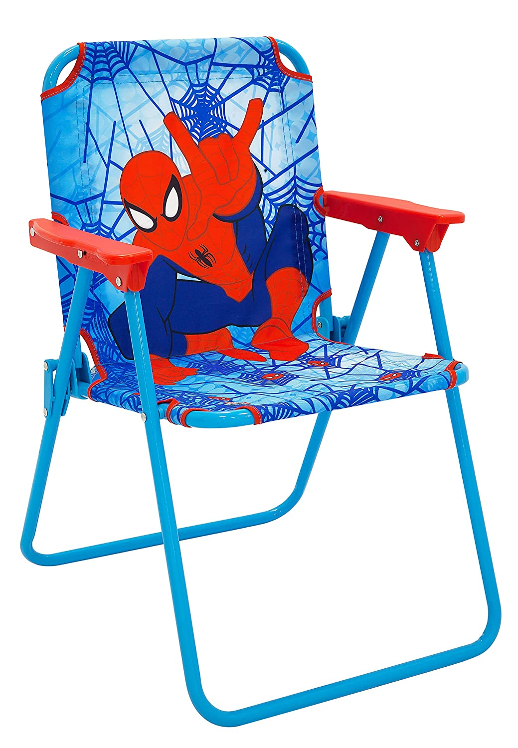 Spider-Man Adventures Patio Chair Kids Only Inc 01477
