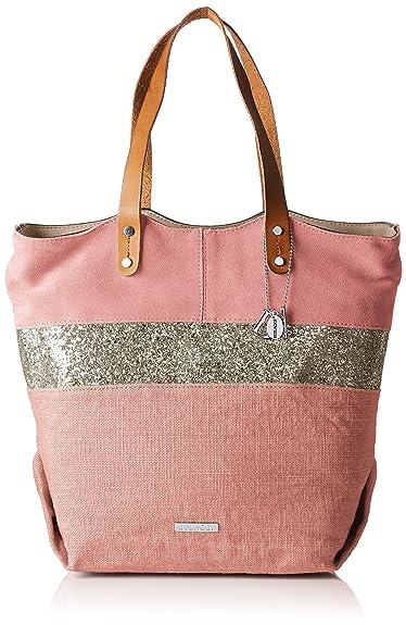 Caroll Shopper Farbe sand Bulaggi omub7ww