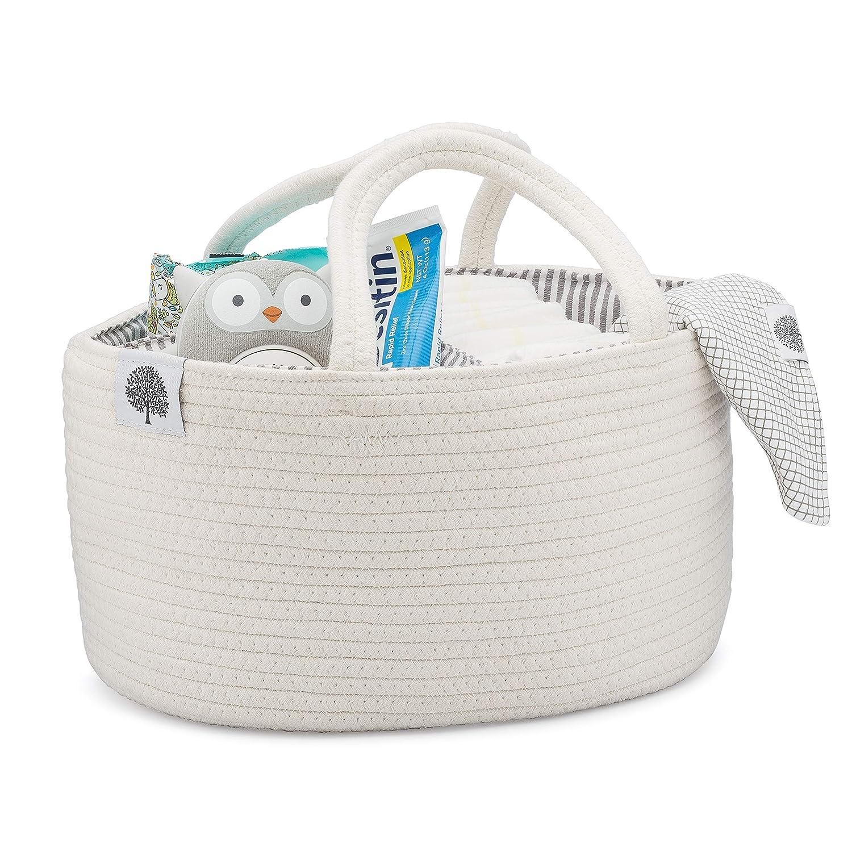 Amazon.com: Parker - Organizador para pañales de bebé, para ...