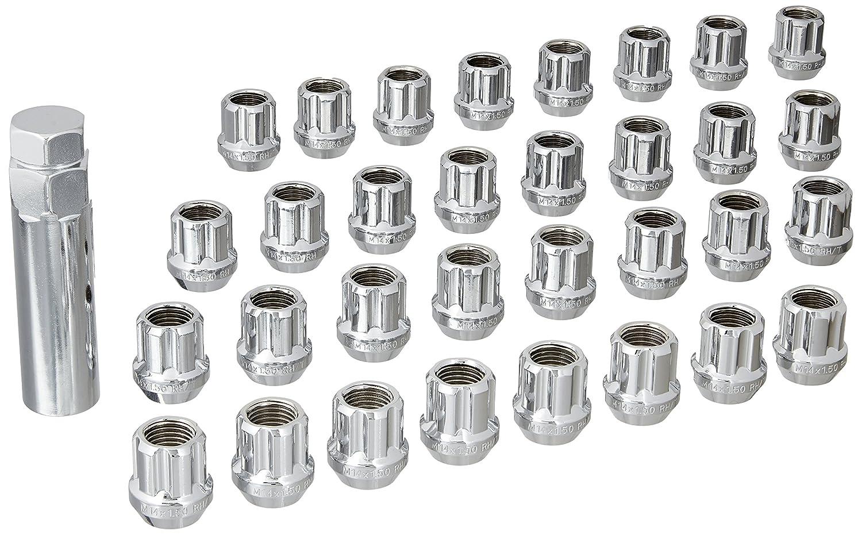 WestCoast Wheel Accessories W5814STO Wheel Lug Nut