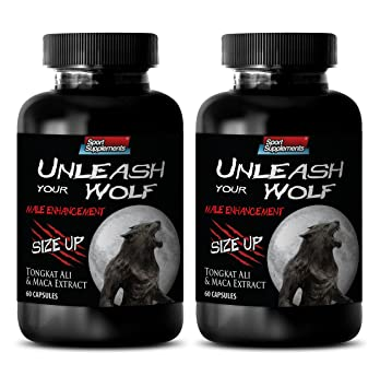 Amazon.com: Testosterone booster estrogen blocker for men - UNLEASH ...