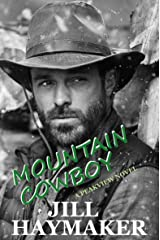 Mountain Cowboy (Peakview Series Book 10) Kindle Edition