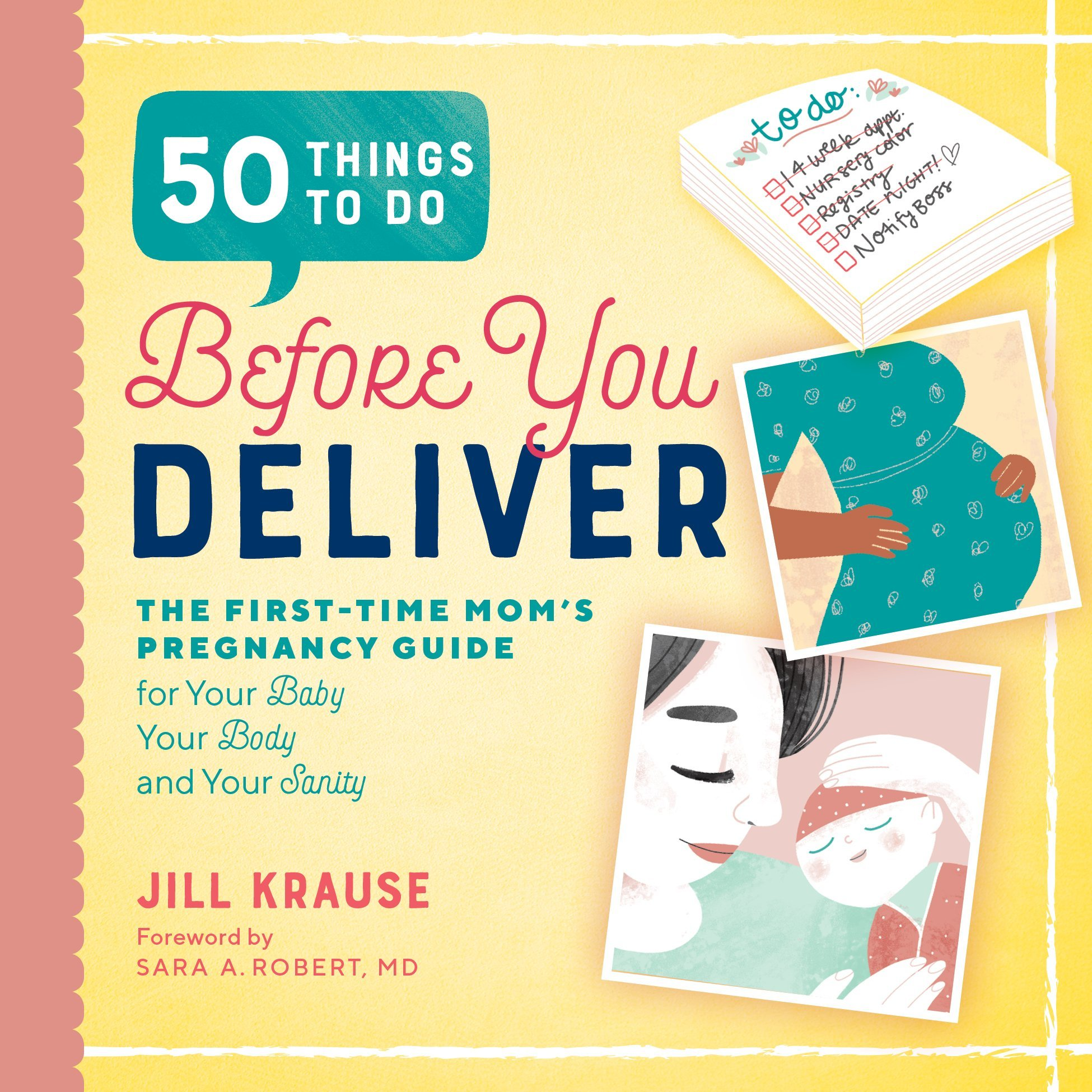 50 things to do before you deliver the first time moms pregnancy rh amazon com