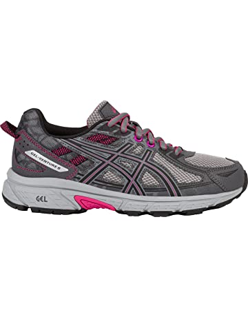 d92922a49db8 ASICS Women's Gel-Venture 6 Running-Shoes