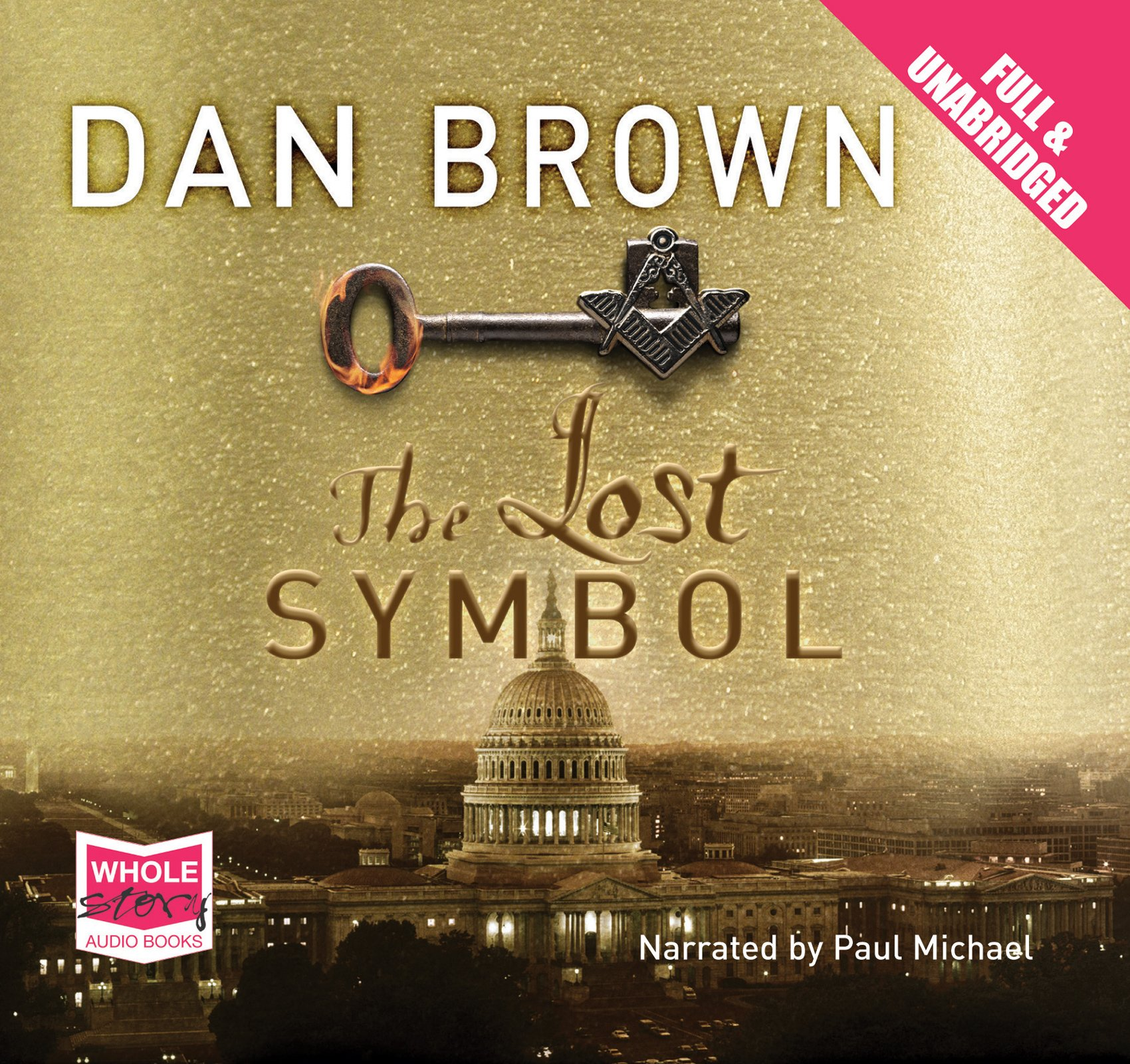 The lost symbol dan brown paul michael 9781407442532 amazon the lost symbol dan brown paul michael 9781407442532 amazon books buycottarizona
