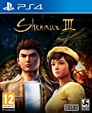 Shenmue III - - PlayStation 4
