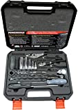 Powerbuilt Professional Technician Master Assortments 19-Piece Tool Set
