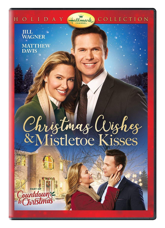 Christmas Wishes & Mistletoe Kisses