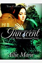 Teardrops of the Innocent: First of a paranormal historical series (True Colors Book 1) Kindle Edition