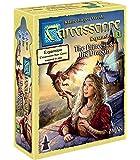 Carcassonne: The Princess & the Dragon
