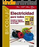 Electricidad para todos (Bricolaje nº 43)