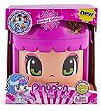 Pinypon - Cubo Mix Is Max edición limitada de superhéroes (Famosa 700013570)