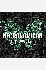 Necronomicon Audible Audiobook
