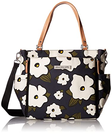 0f3ec906f5 Amazon.com   Petunia Pickle Bottom City Carryall Tote