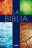 LA BIBLIA (edición escolar) (Biblioteca religiosa Edebé)